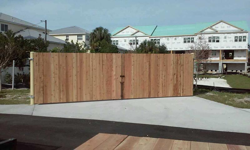 Gallery Of Our Work West Florida Fence