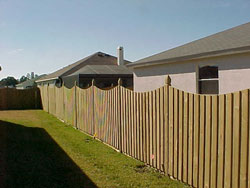 Diffe Types Of Fences