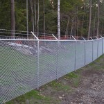 Security-Fence