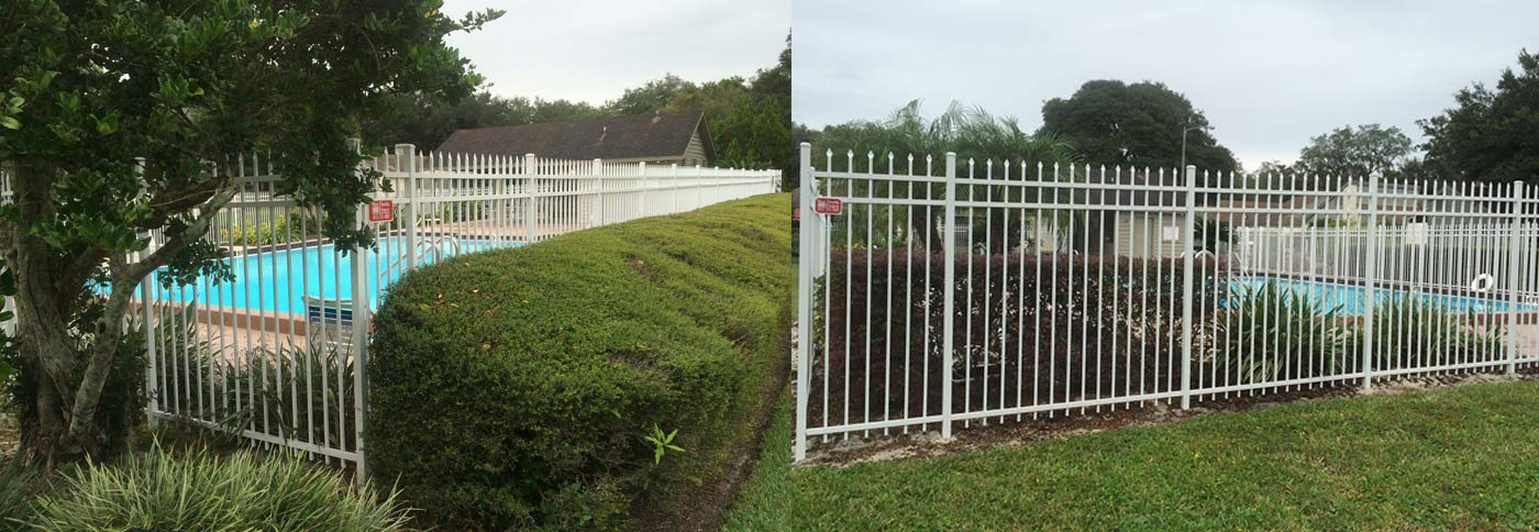 Tampa Fence Installation Company Fencing And Gates