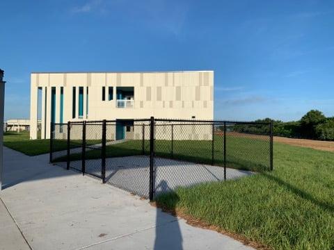 Hillsborough County – School D