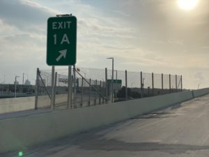 Selmon Expressway – West Extension Project